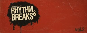 Patchbanks Release Rhythm & Breaks Vol.2