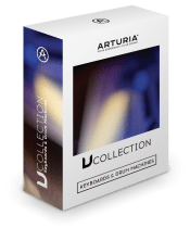 Arturia nurtures NI's NKS® advanced third-party instrument integration with exclusive V Collection 4 pricing