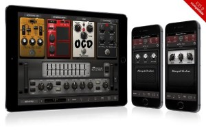 IK Multimedia's AmpliTube for iOS now with Ampeg & Fulltone gear and iOS 9 compatibility