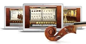IK Multimedia releases Miroslav Philharmonik 2 for Mac/PC