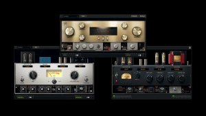Positive Grid Pro Series Studio Plug-Ins – The World's First Profiling and Component Based Compressors