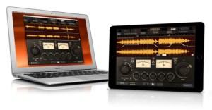 IK Multimedia debuts Lurssen Mastering Console for iPad, Mac & PC