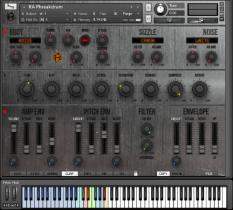 Rigid Audio has released PHREAKDRUM for KONTAKT 5 with 50% INTRO OFFER
