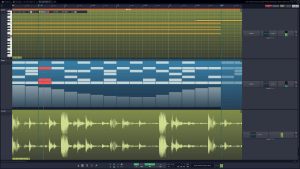 Tracktion Launches T7 DAW