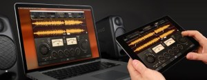 IK Multimedia releases Lurssen Mastering Console for Mac & PC