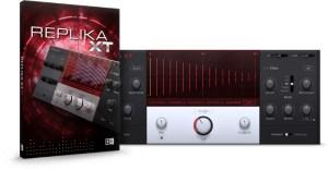 Native Instruments introduces REPLIKA XT