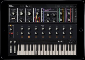 MOOG Introduces the Model 15 Modular App