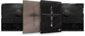 Native Instruments introduces SYMPHONY SERIES – WOODWIND Instruments