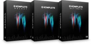 Native Instruments releases KOMPLETE 11, KOMPLETE 11 ULTIMATE, and KOMPLETE 11 SELECT