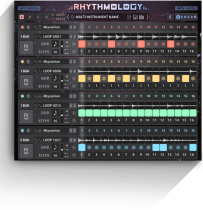 Sample Logic announces RHYTHMOLOGY – THE FUTURE OF RHYTHM