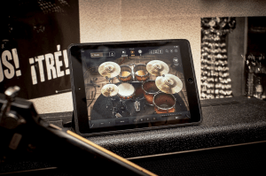 Positive Grid Releases X Drummer for iPad – The World's First AI Drum App