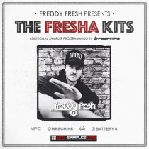 Producer Freddy Fresh Releases His First Signature Sample Pack