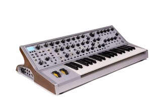 Announcing the Moog SUBSEQUENT 37 CV