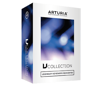 Arturia V Collection Sound Constellation Promotion 50% OFF