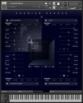 Soniccouture Releases Haunted Spaces For NKS/Kontakt Player