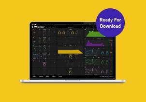 Future Audio Workshop Releases Circle 2.1