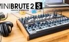 Arturia announces the MiniBrute 2S