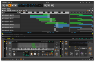 Bitwig Studio 2.4, Now in Public Beta
