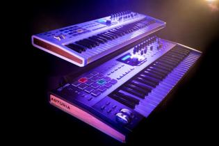 Arturia KeyLab MKII available now