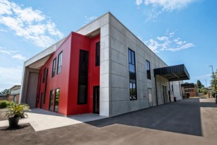 IK Multimedia unveils state-of-the-art Italian manufacturing facility and recording studio
