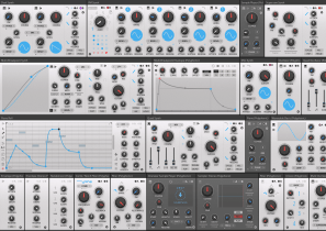 TOYBOX release the SYNTH BUNDLE