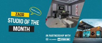"Zaor Studio Furniture Announces ""Studio of the Month"" Monthly Competition With Great Prizes"