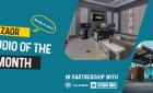 """Zaor Studio Furniture Announces """"Studio of the Month"""" Monthly Competition With Great Prizes"""