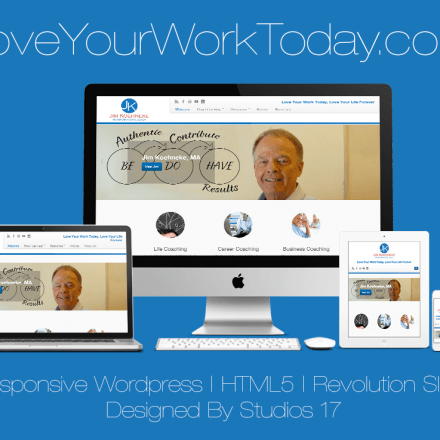 Love Your Work Today
