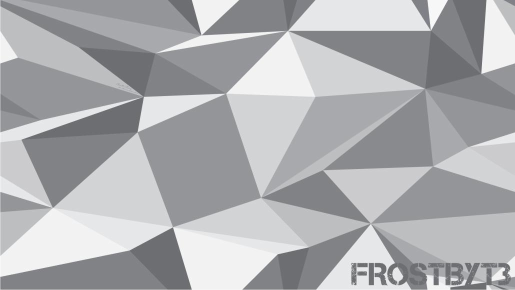 FROSTBYT3