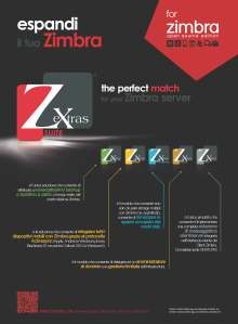ZeXtras Suite - espandi il tuo Zimbra Open Source