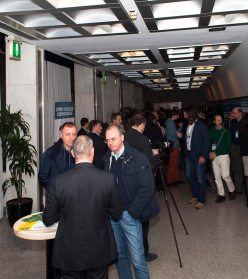 Open Source Conference14 Milano