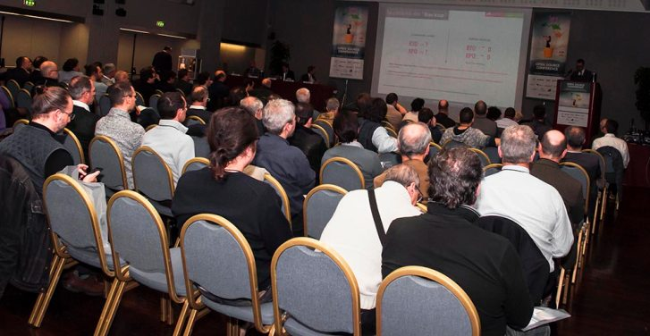 RPO e RTO - Open Source Conference14 Milano