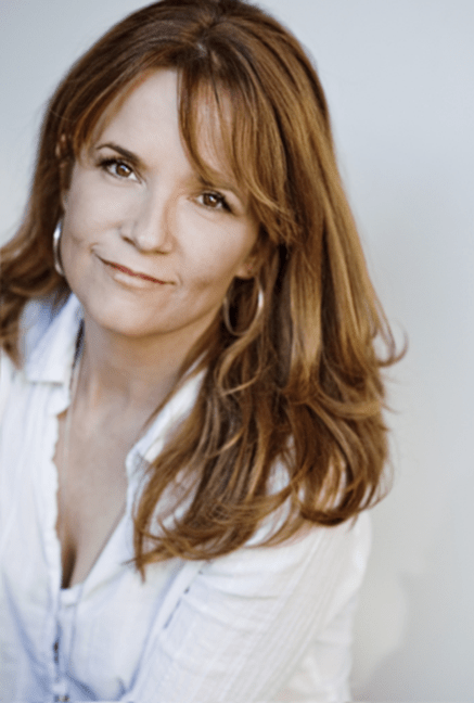 The Promotion People - Lea Thompson
