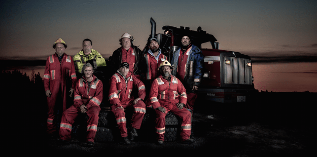 Highway Thru Hell - The Promotion People