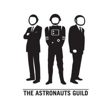 The Promotion People - AstronautsGuildLogo