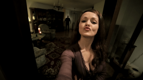 selfie screenshot 1