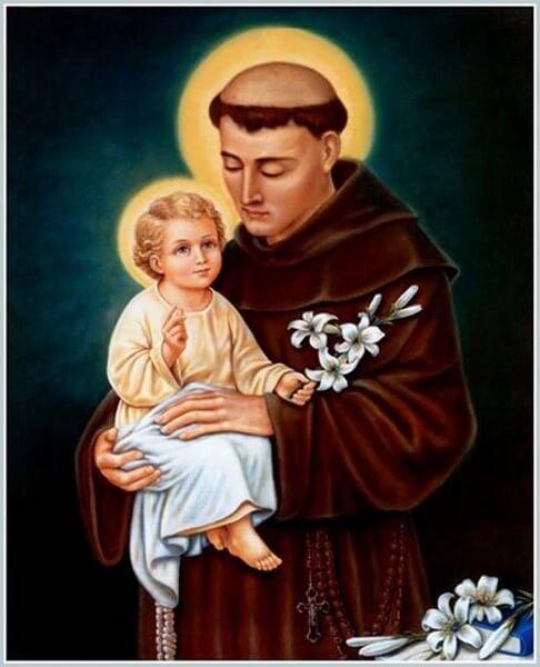 Sv. Antun, jedan od najomiljenih svetaca; kamo na misu? - PRESS 032