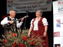 mađari, vinkovci, tradicija, večer