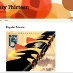 WordPress_Twenty_Thirteen_Theme
