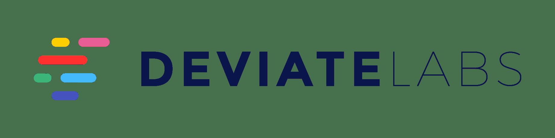 Deviate Labs Logo