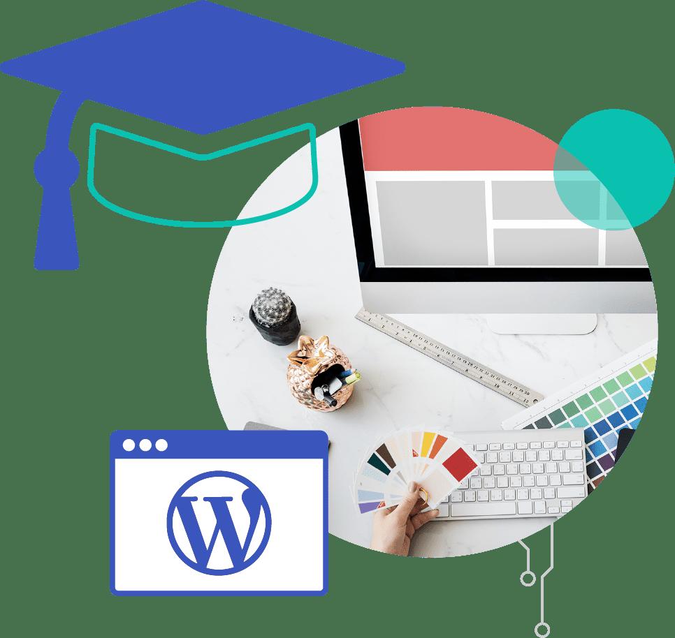 WP101 WordPress Training Program | Pressable