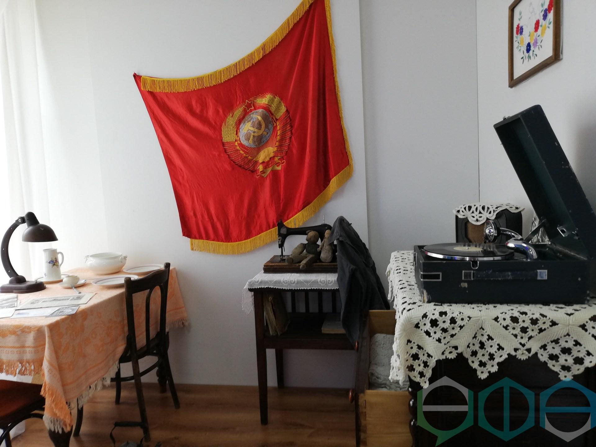 В 155-м лицее открыли музей Героя Советского Союза Натальи Ковшовой