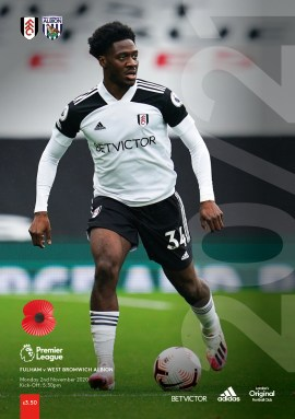 Fulham v West Brom