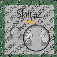 darmstadt, Shiraz , clamping, press brake ,tools, dubai, tfico, remscheid , machine trumpf, lvd,