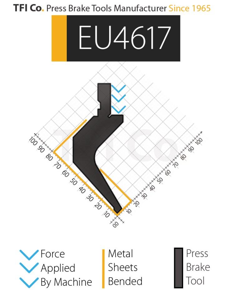 EU4617,darmstadt ,german , press brake tools, european design , amada , tfico, machine, press brake tools, tooling, press, brake, bending , upper, steel, tokoyo, california, uae, usa, industrial , manufacturer,