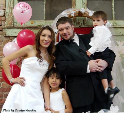 Drost Family