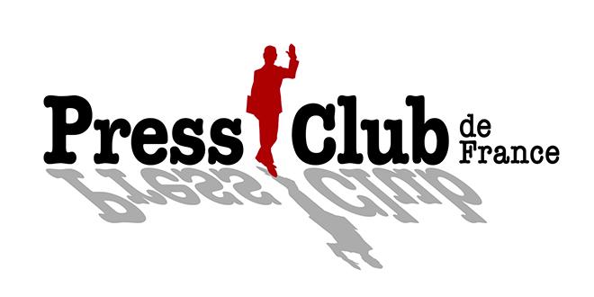 Logo du Press Club