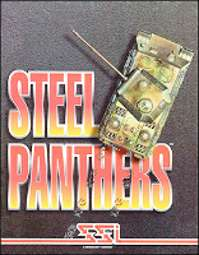 Tank Battles! Steel Panthers PC Game