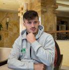 Neuzugang Albian Ajeti (FC Augsburg) im Interview,