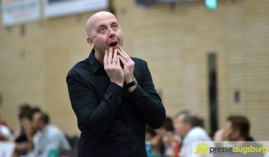 Adnan Badnjevic ist nicht mehr Trainer der Kangaroos| Archivfoto: Dominik Mesch